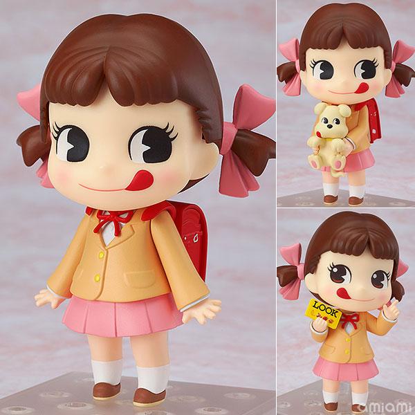 Nendoroid - Fujiya: Peko-chan School Ver.(Pre-order)