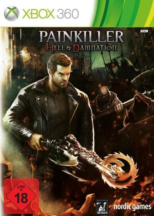 Painkiller Hell and Damnation [RGH]