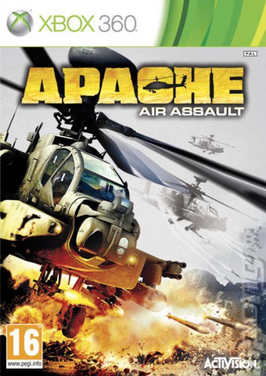 Apache Air Assault [RGH]