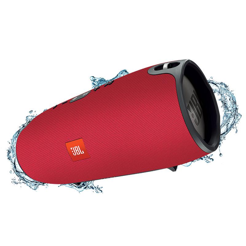 ลำโพงพกพา JBL XTREME Bluetooth Speaker (RED)