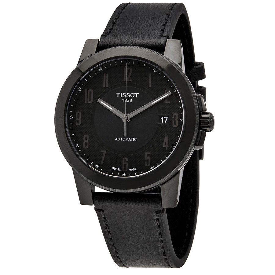 นาฬิกาผู้ชาย Tissot รุ่น T0984073605200, Gentleman Swissmatic