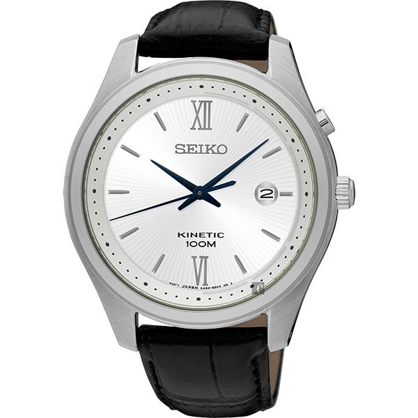 นาฬิกาผู้ชาย Seiko รุ่น SKA771P1, Kinetic
