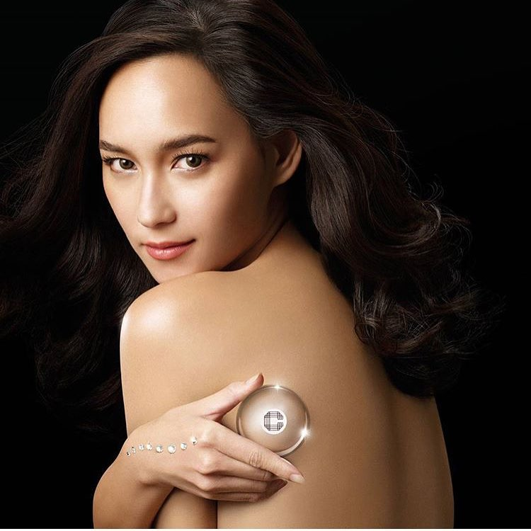 Chale' Diamond Soap by Brilliant - สบู่เพชร ชาเล่ บีน้ำทิพย์ ขาว ใส ออร่า เจ้าแรกในประเทศไทย