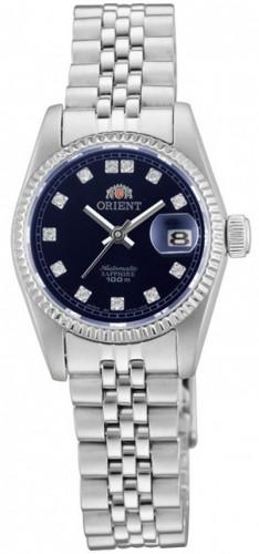 นาฬิกาผู้หญิง Orient รุ่น SNR16003D, Automatic Japan