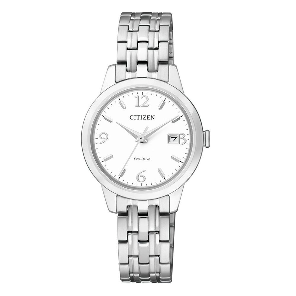 นาฬิกาผู้หญิง Citizen Eco-Drive รุ่น EW2230-56A