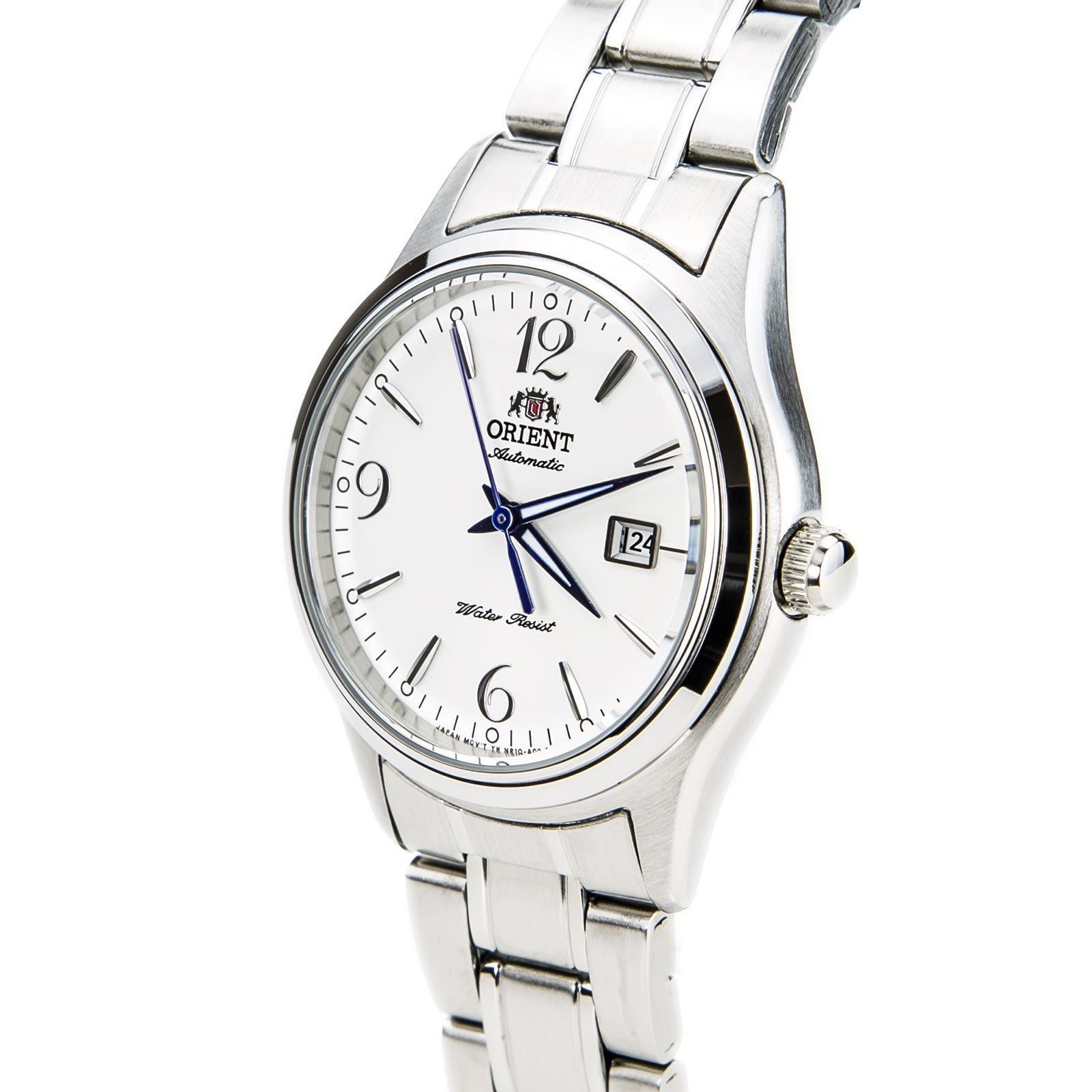 Orient Nr1q005w Automatic Charlene Womens Watch Combat Fnr1h003b0 Ladies 100 Brandname Swiss Luxury Watches Tissot