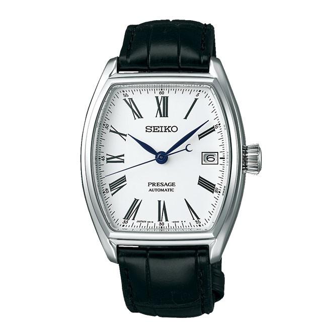นาฬิกาผู้ชาย Seiko รุ่น SPB049J1, Presage Automatic Japan