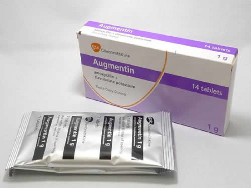 Augmentin amoxicillin clavulanic acid - Plan b accutane