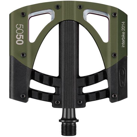 5050 3 / Green
