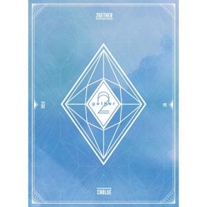 "[PRE-ORDER] CNBLUE - 2nd Album ""2gether"" (B Ver.)"