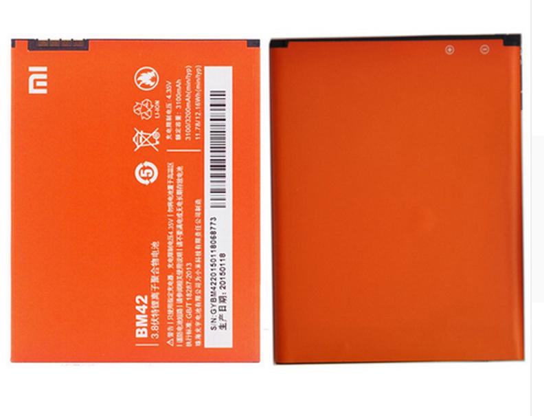 ราคา แบตเตอรี่ Xiaomi Redmi Note 3G 4G