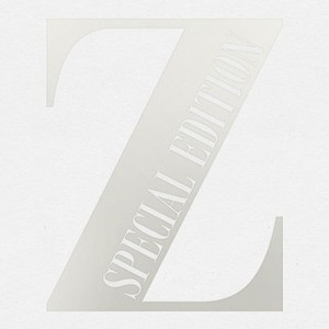 [PRE-ORDER] ZICO SPECIAL EDITION (LIMIITED EDITION)