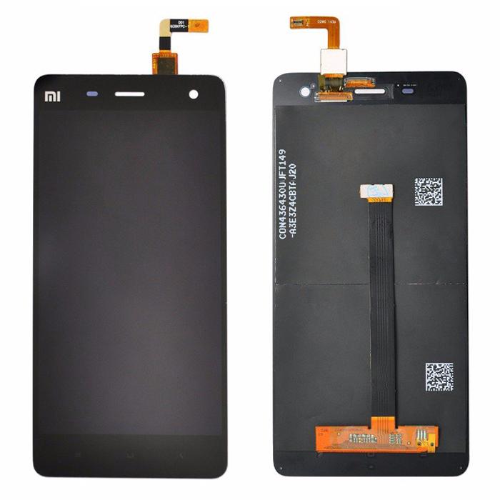 ราคาหน้าจอ Xiaomi Mi 4i สีดำ
