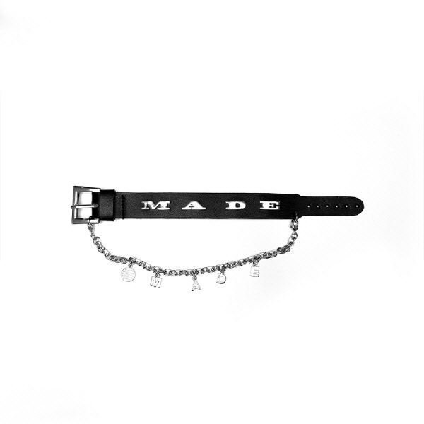"[PRE-ORDER] BIGBANG - BIGBANG WORLD TOUR [MADE] FINAL in SEOUL ""STRAP BRACELET"""
