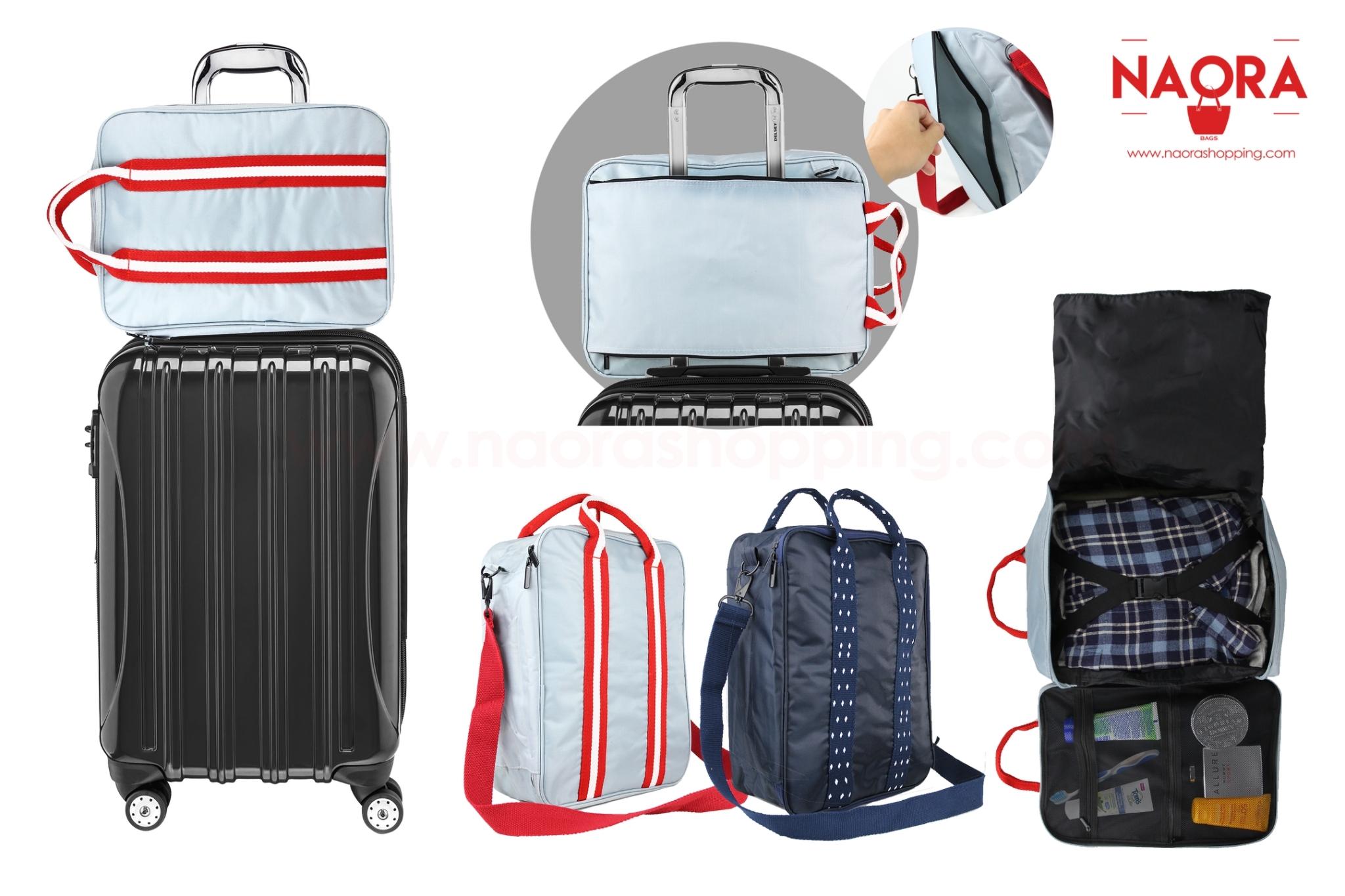 กระเป๋าจัดระเบียบเดินทาง