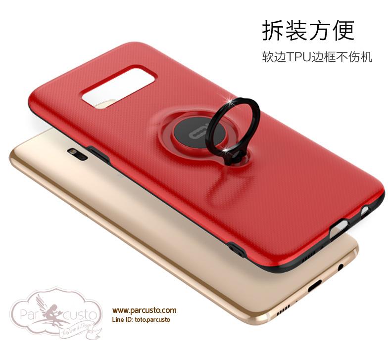 เคสกันกระแทก Samsung Galaxy S8 และ S8+ จาก icon [Pre-order]