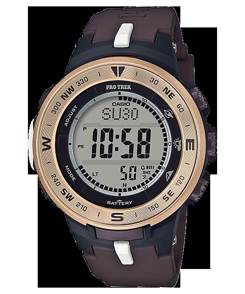 นาฬิกา Casio PRO TREK Limited PRG-330 series รุ่น PRG-330GE-5 ของแท้ รับประกัน1ปี