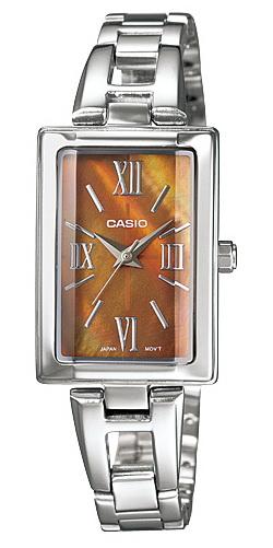 นาฬิกา คาสิโอ Casio STANDARD Analog'women รุ่น LTP-1341D-5A