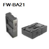 Batteries, Chargers, On-Camera Light Accessries, Cases & Bags FW-BA21