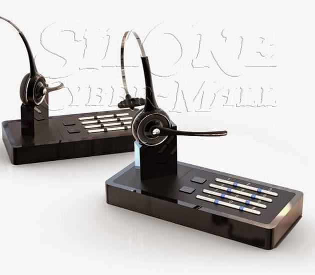 S1B-T1 Bluetooth Hand-free Landline Phone