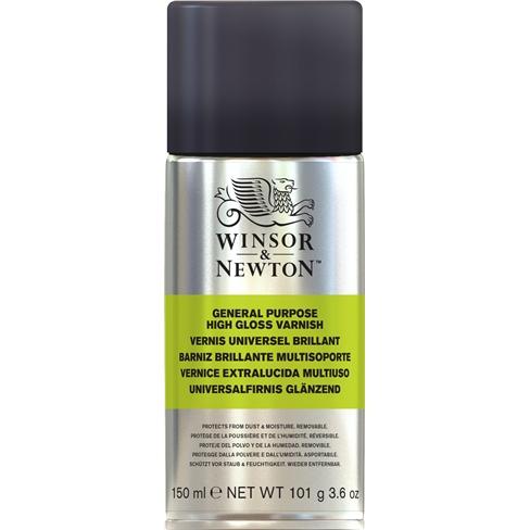 WINSOR & NEWTON General Purpose High Gloss Varnish