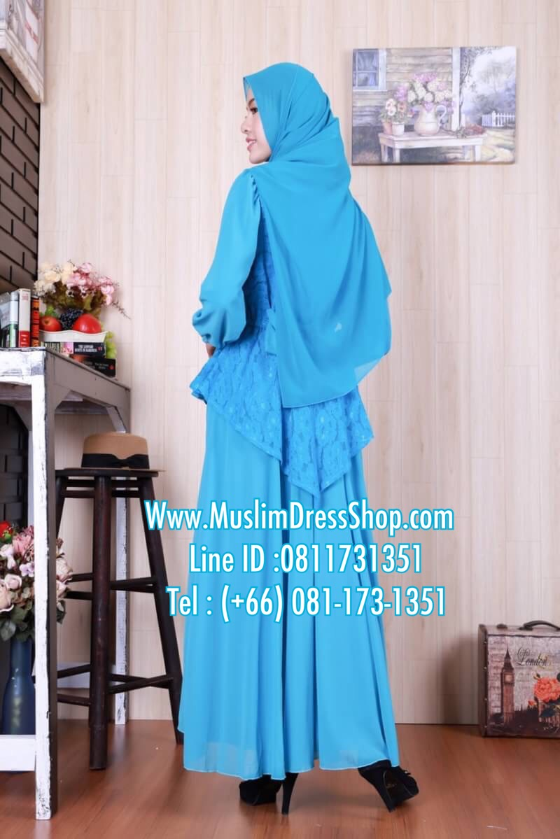 ชุดเดรสมุสลิมแฟชั่นพร้อมผ้าพัน ชุดเดรสลูกไม้เข็มขัดทอง ID : LcGd0000001 MuslimDressShop by HaRiThah S. จำหน่าย เดรสมุสลิมไซส์พิเศษ ชุดมุสลิม, เดรสยาว, เสื้อผ้ามุสลิม, ชุดอิสลาม, ชุดอาบายะ. ชุดมุสลิมสวยๆ เสื้อผ้าแฟชั่นมุสลิม ชุดมุสลิมออกงาน ชุดมุสลิมสวยๆ ชุด มุสลิม สวย ๆ ชุด มุสลิม ผู้หญิง ชุดมุสลิม ชุดมุสลิมหญิง ชุด มุสลิม หญิง ชุด มุสลิม หญิง เสื้อผ้ามุสลิม ชุดไปงานมุสลิม ชุดมุสลิม แฟชั่น สินค้าแฟชั่นมุสลิมเสื้อผ้าเดรสมุสลิมสวยๆงามๆ ... เดรสมุสลิม แฟชั่นมุสลิม, เดเดรสมุสลิม, เสื้ออิสลาม,เดรสใส่รายอ แฟชั่นมุสลิม ชุดมุสลิมสวยๆ จำหน่ายผ้าคลุมฮิญาบ ฮิญาบแฟชั่น เดรสมุสลิม แฟชั่นมุสลิแฟชั่นมุสลิม ชุดมุสลิมสวยๆ เสื้อผ้ามุสลิม แฟชั่นเสื้อผ้ามุสลิม เสื้อผ้ามุสลิมะฮ์ ผ้าคลุมหัวมุสลิม ร้านเสื้อผ้ามุสลิม แหล่งขายเสื้อผ้ามุสลิม เสื้อผ้าแฟชั่นมุสลิม แม็กซี่เดรส ชุดราตรียาว เดรสชายหาด กระโปรงยาว ชุดมุสลิม ชุดเครื่องแต่งกายมุสลิม ชุดมุสลิม เดรส ผ้าคลุม ฮิญาบ ผ้าพัน เดรสยาวอิสลาม -