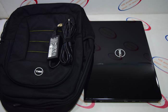 ขาย โน๊ตบุ๊ค Dell Inspiron 5559 Core i5 Gen6/8GB/500GB/AMD M335 2GB ประกันเหลือ