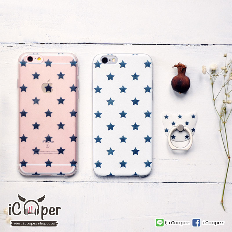 MAOXIN Seven Case Star (iPhone6+/6s+)