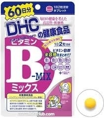 #DHC Vitamin B-Mix (60 วัน)