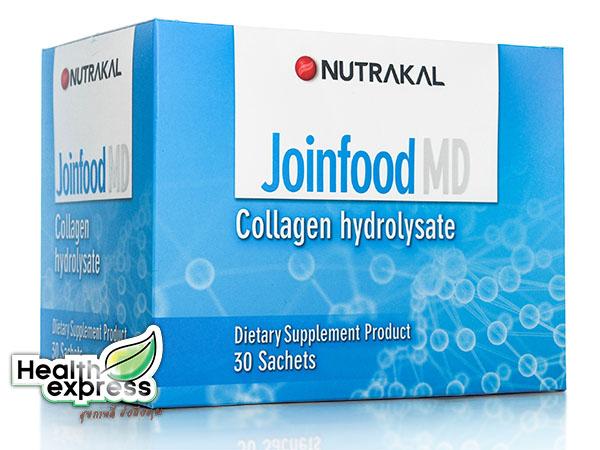 Nutrakal Joinfood MD Collagen Hydrolysate