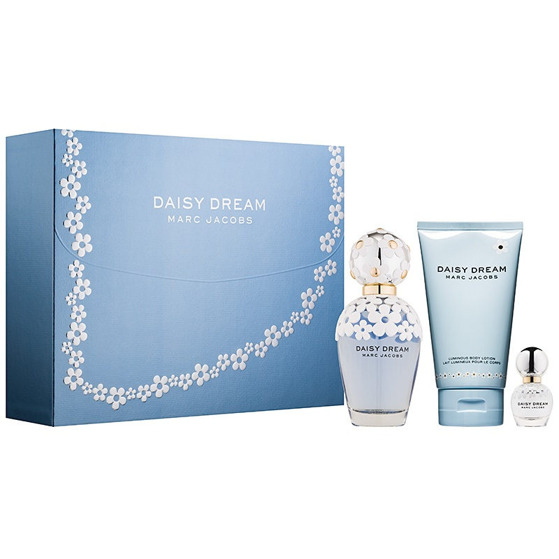 6ded3facb682 ... Perfume ซึ่งกลิ่นดอกไม้ของรุ่นนี้จะชัดกว่ารุ่น Marc Jacobs Daisy Eau so  Fresh อีกทั้งยังมีขวดสีฟ้าอ่อนที่สุดแสนจะน่ารัก ...