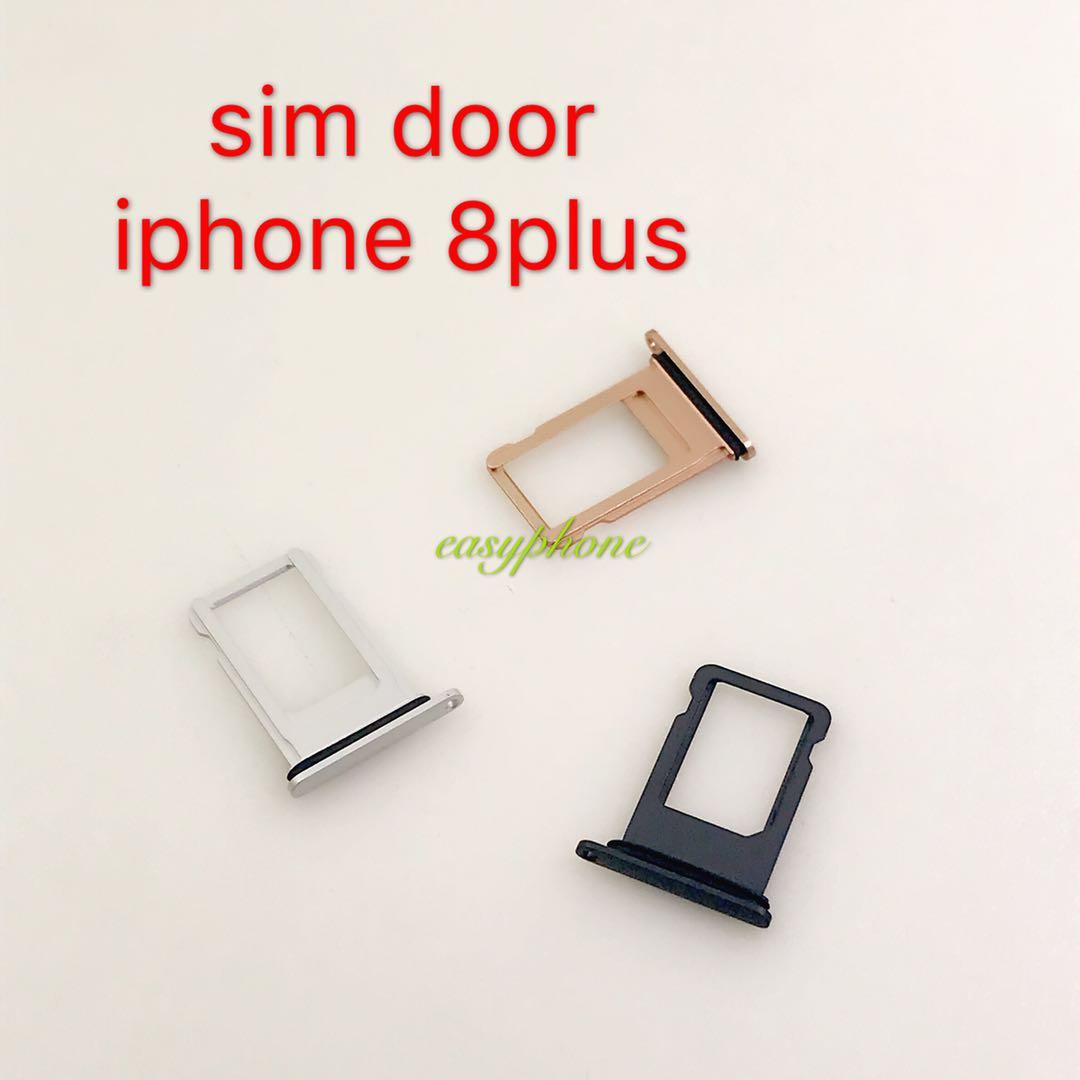 ถาดซิม iPhone 8plus