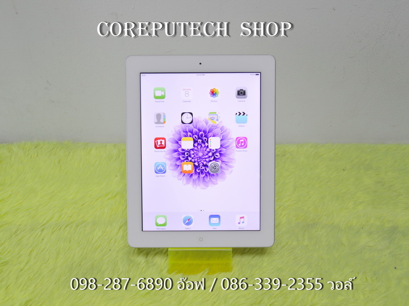 iPad 4 Wi-Fi 16GB