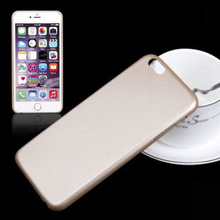 เคสสี (ยาง) iPhone6+