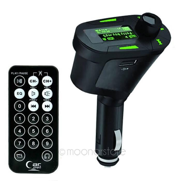 เครื่องเล่น MP3 ในรถยนต์รุ่นใหม่มีจอLCD 500 บาท.-