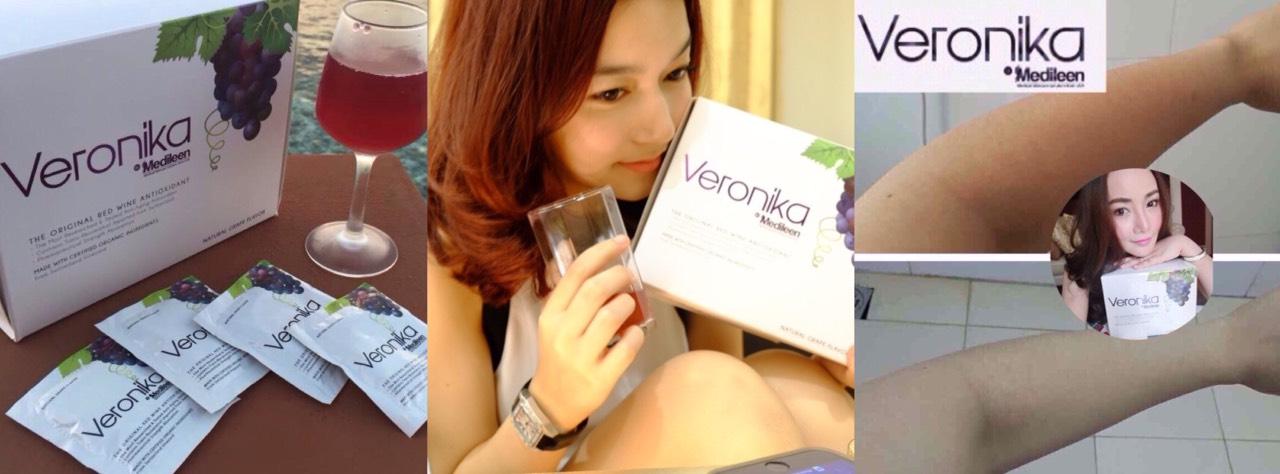 Veronika เวโรนิก้า