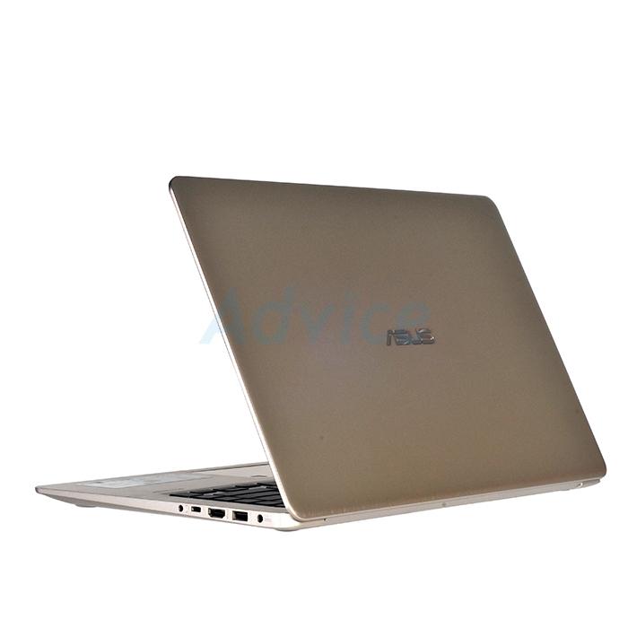 Notebook Asus Vivobook S S510UN-BQ208T (Gold Metal)