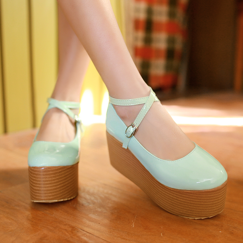 Preorder รองเท้าแฟชั่น สไตล์เกาหลี 34-43 รหัส N5-6160