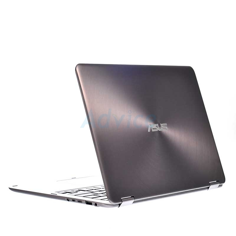 otebook Asus Zenbook UX360CA-C4217T (Gray) Touch