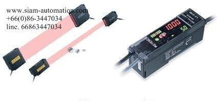 GV-22 Amplifier Unit GV-H130 - Sensor Head