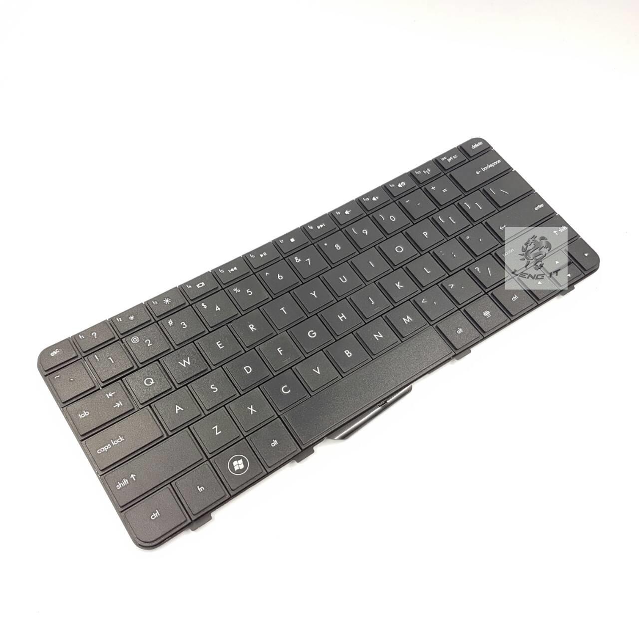 KEYBOARD HP G32