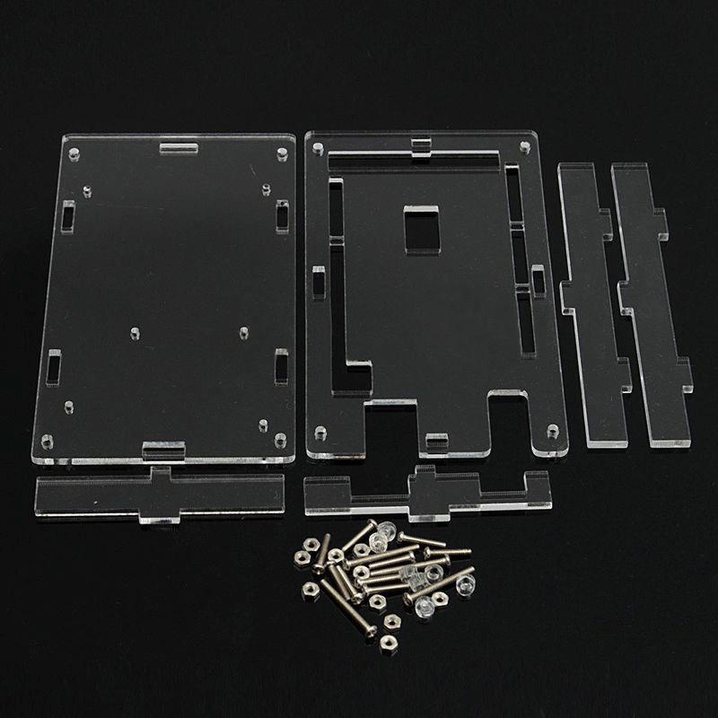 Case Arduino Mega 2560