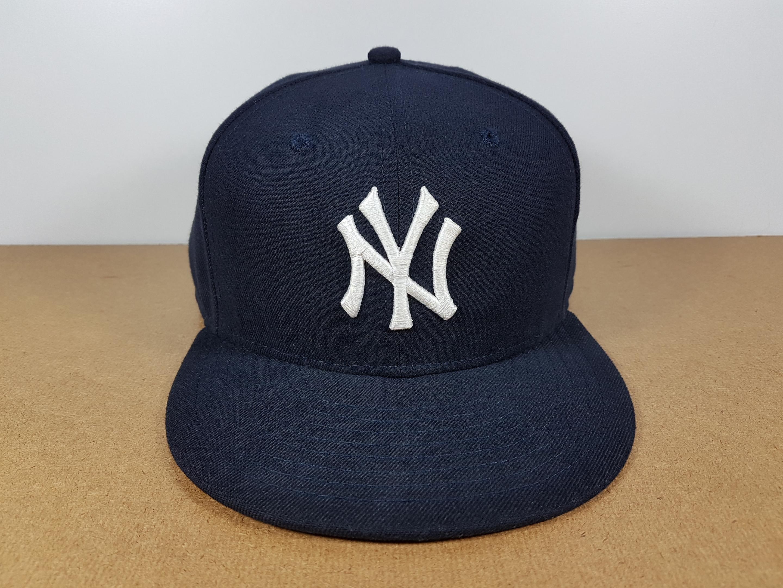 New Era MLB ทีม NY Yankees ไซส์ 7 3/8 แต่วัดได้ 60cm