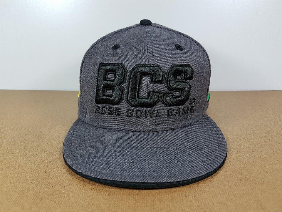 Nike Rose Bowl Games ฟรีไซส์ Snapback 57-60cm
