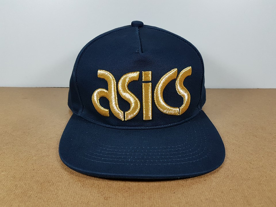 ASIC 🎄ฟรีไซส์ Snapback 57-60cm