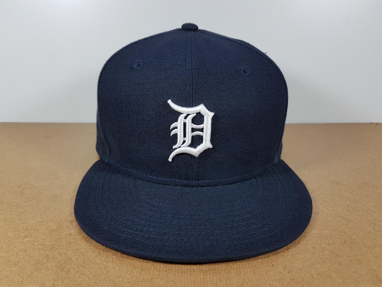 New Era MLB ทีม Detroit Tigers ไซส์ 7 1/2 แต่วัดได้ ( 59cm )