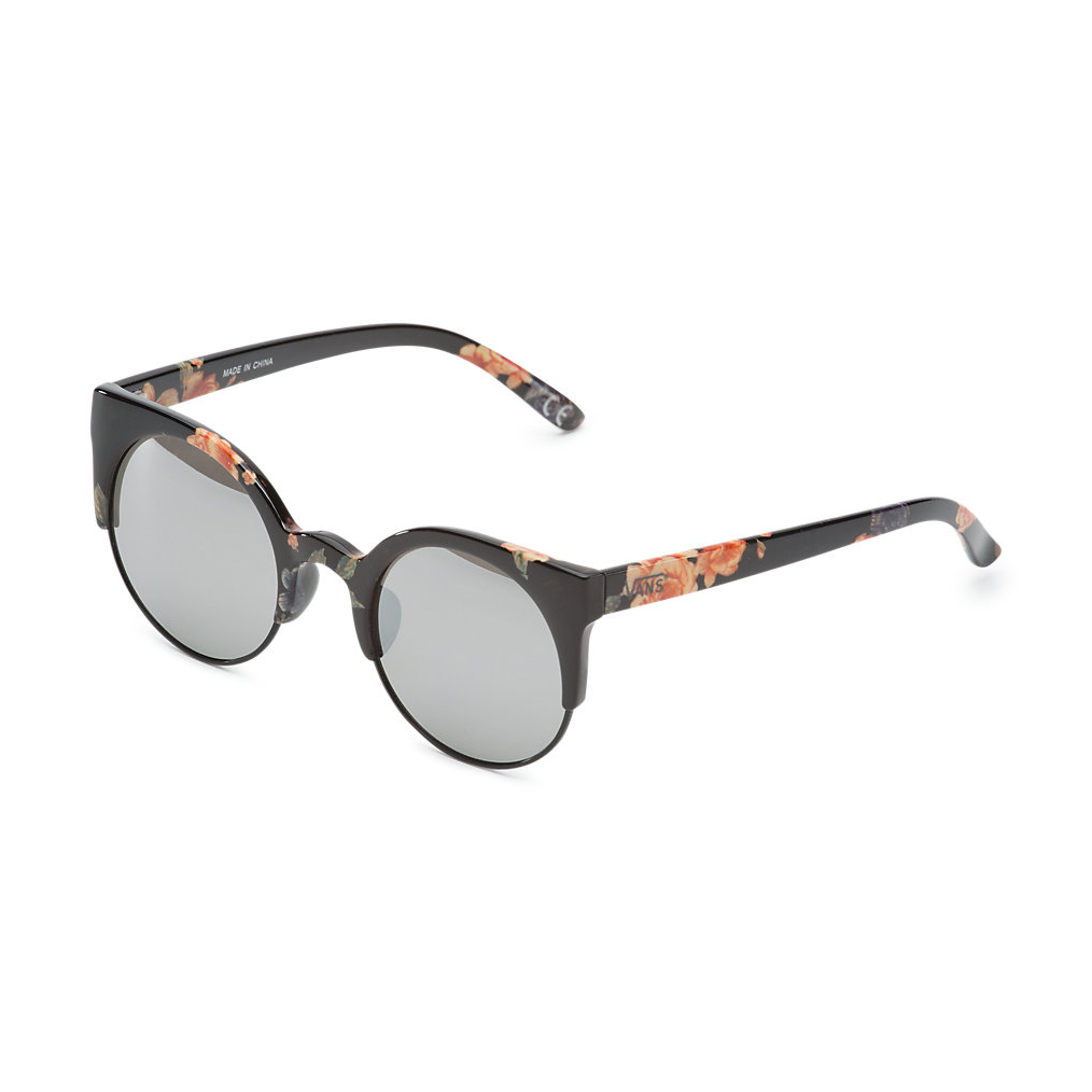 Vans Halls & Woods Sunglasses - Winter Bloom