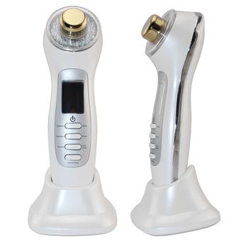 เครื่องนวดหน้า Beauty Inside รุ่น Ultra Renew Plus 7in1 สีขาว