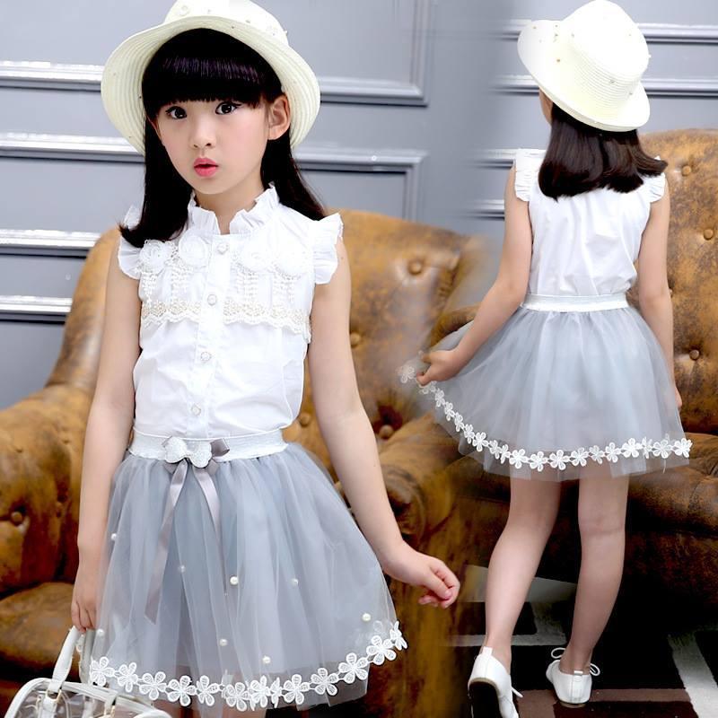 เสื้อผ้าแฟชั่นเด็กเกาหลี