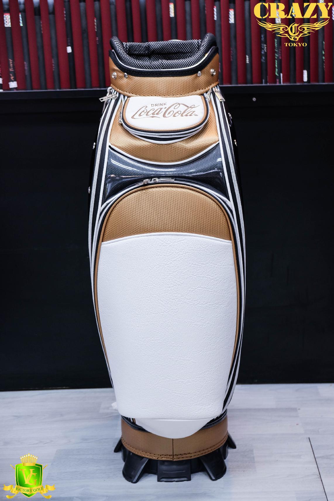 Golf Bag Coca-Cola